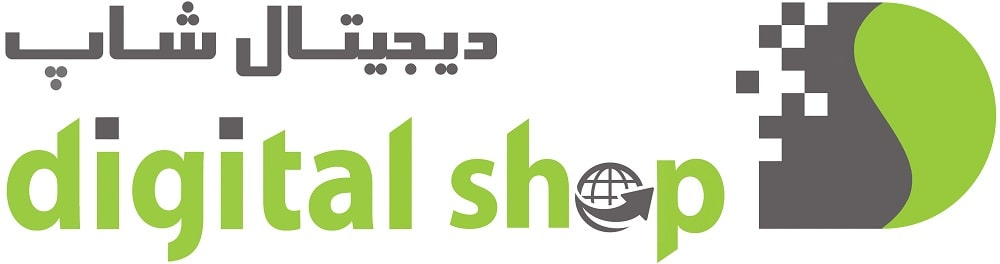 فروشگاه اینترنتی دیجیتال شاپ