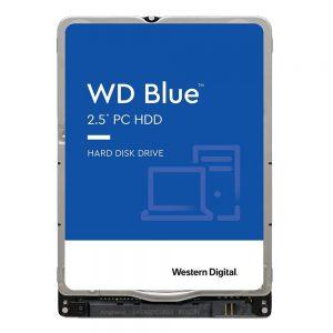 هارددیسک اینترنال وسترن دیجیتال مدل WD20SPZX ظرفیت 2 ترابایت